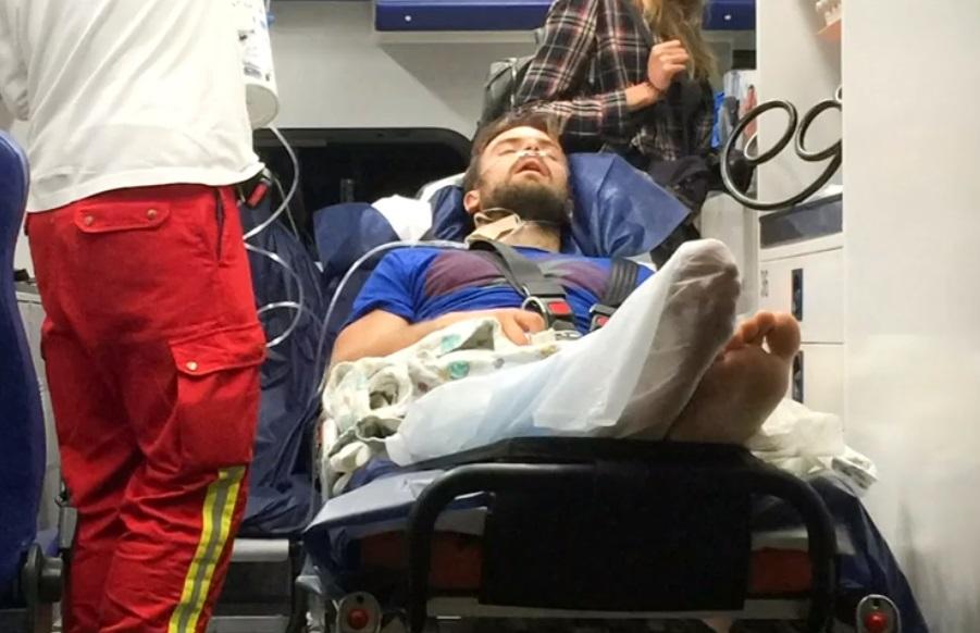 Pussy Riot miembro pudo se envenenado dicen médicos alemanes