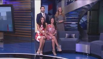 Al Aire con Paola Rojas Programa del 24 de septiembre