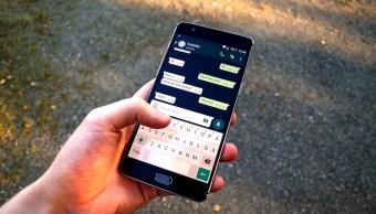 Alertan Por Mensaje Olivia, Mensaje Roba Información Olivia, Olivia, WhatsApp, Mensajes, Robo De Información,