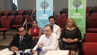 Gobierno ofrecerá empleo para detener flujo migratorio: Durazo