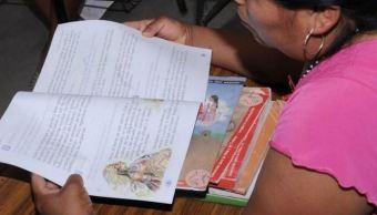 México podría ser un país libre de analfabetismo