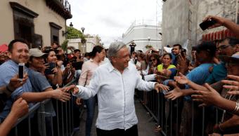AMLO y bancarrota en México; análisis Estrictamente Personal