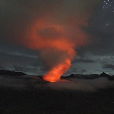 Sismos en cadena dentro del Anillo de Fuego activan alertas