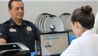 Realizan antidoping a más de 750 policías en Tlajomulco