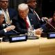 Trump pide en la ONU desmantelar la producción de drogas