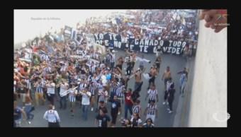 Anuncian Acciones Contra Violencia Agresiones Clásico Regio