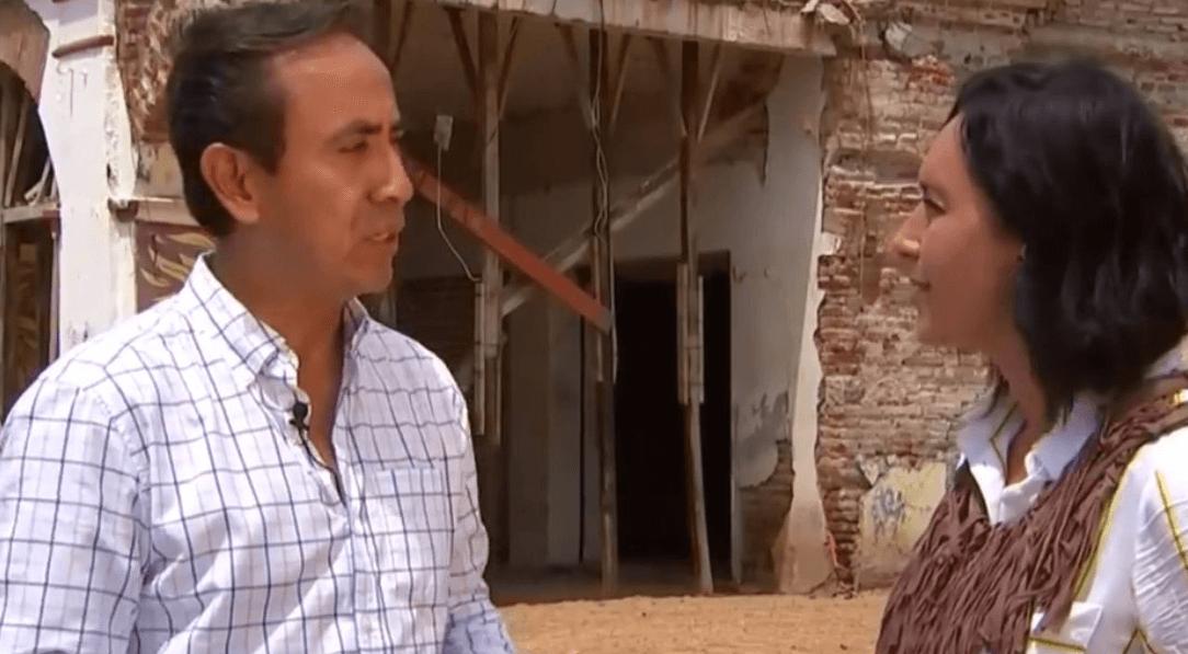Se cumple un año del sismo de magnitud 8.2 que diezmó Juchitán