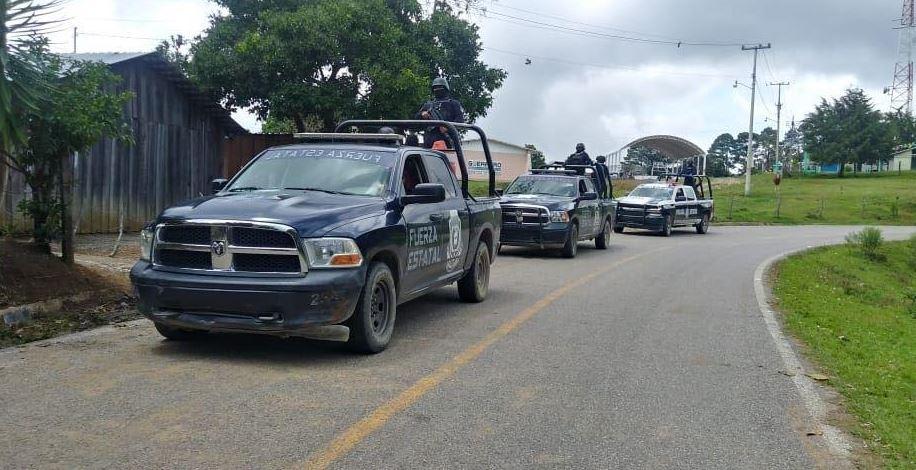 Enfrentamiento en Guerrero deja dos muertos