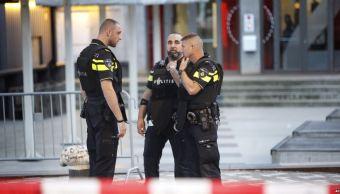 Holanda frustra gran atentado terrorista y detienen a siete