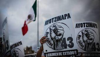 Bajo proceso, 69 personas implicadas en caso Ayotzinapa: PGR