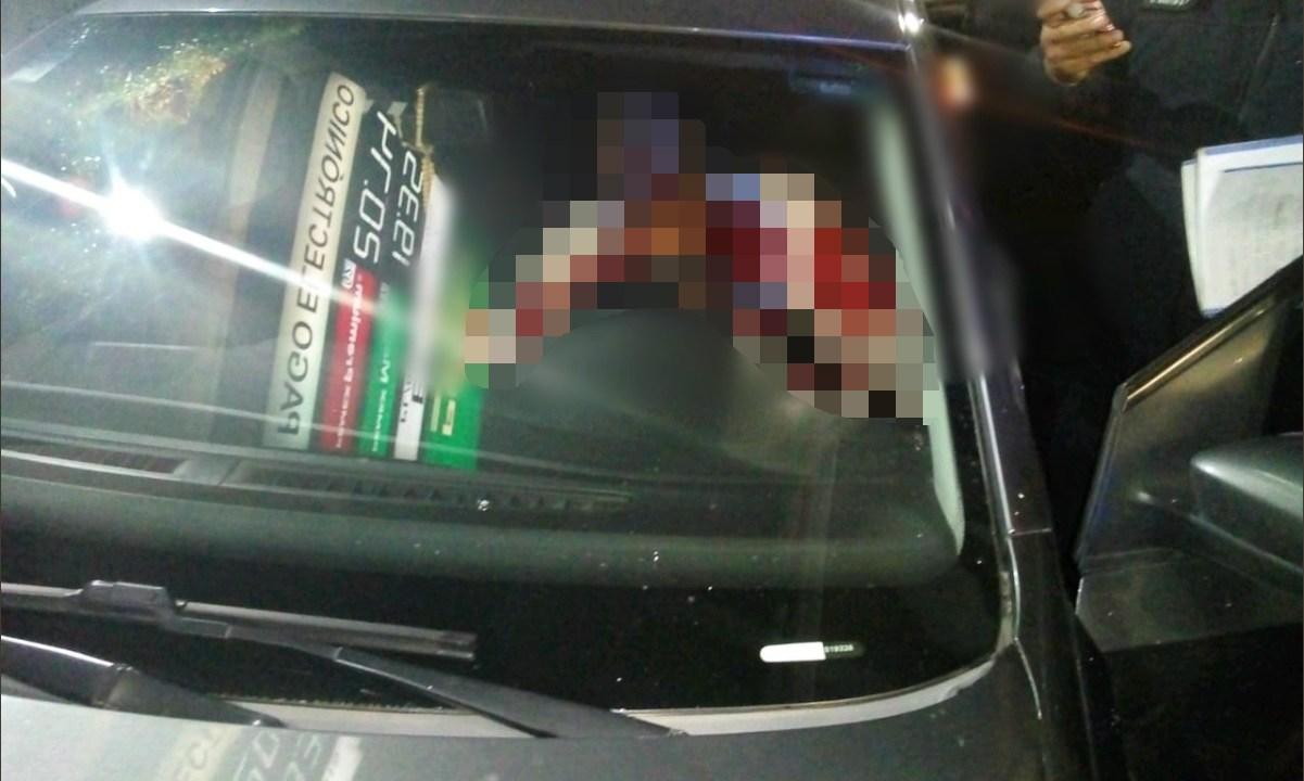 Balaceras en CDMX y Ecatepec dejan dos muertos