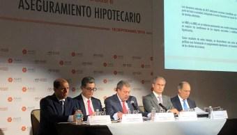 México tiene finanzas sanas y solidez, sostiene ABM