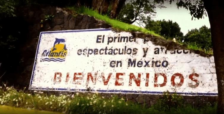 Bosque de Chapultepec recupera terreno de acuario 'Atlantis'