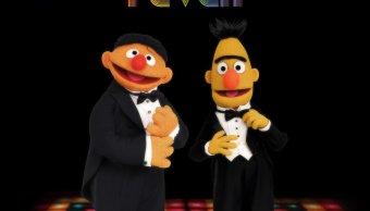 Niegan que Beto y Enrique de Plaza Sésamo sean gays