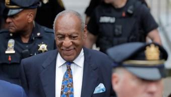 Bill Cosby espera sentencia este lunes en Pensilvania