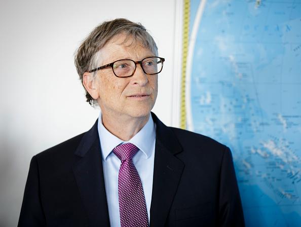 Bill Gates reclama mayor lucha contra la pobreza en África