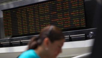 Bolsa Mexicana de Valores gana en sesión del lunes