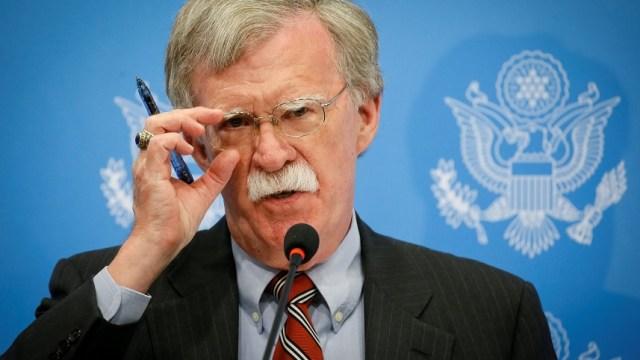La Haya, amenazada por EU si investiga crímenes de la CIA