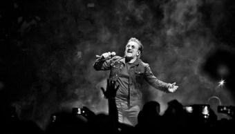 U2 cancela concierto en Berlín, Alemania