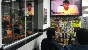 Agresor del candidato presidencial Bolsonaro actuó solo