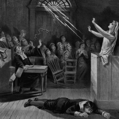 Brujas, inquisición y símbolos satánicos en el cine de terror