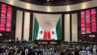 congreso periodo sesiones legislatura sexto informe