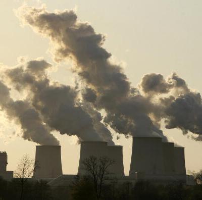 Al mundo le quedan dos años para actuar contra el cambio climático: ONU