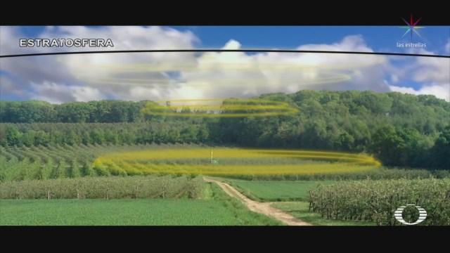 Campesinos denuncian afectaciones por cañones antigranizo
