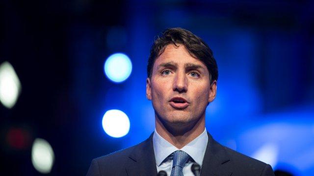 Canadá no renunciará a demandas clave sobre TLCAN: Trudeau
