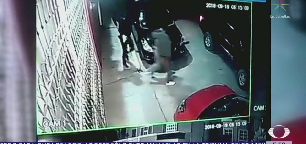 Captan secuestro de funcionario en Misantla