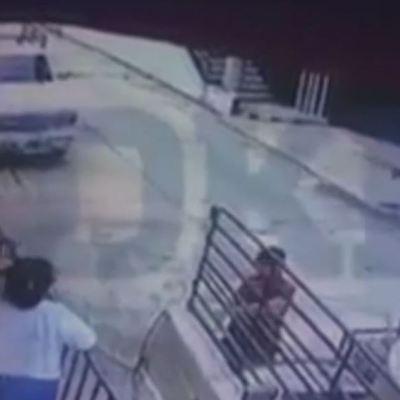 Captan en video el asesinato del periodista Mario Gómez en Chiapas