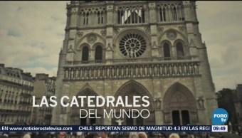 Catedrales del mundo Catedral de Guatemala