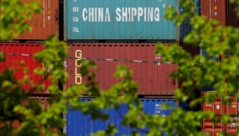 China pide permiso a OMC para sancionar a Estados Unidos