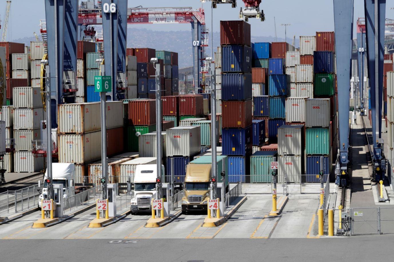Trump anunciaría aranceles a importaciones chinas