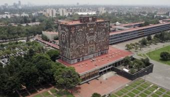 UNAM reiniciará clases mañana con mayoría de facultades