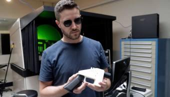 Acusan a creador de armas impresas en 3D de abuso sexual