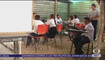 Cómo va la reconstrucción en Tehuantepec, Oaxaca a un año del sismo 7-S