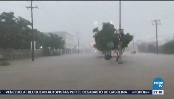 Conagua Desfogara Dos Presas Sinaloa Lluvias