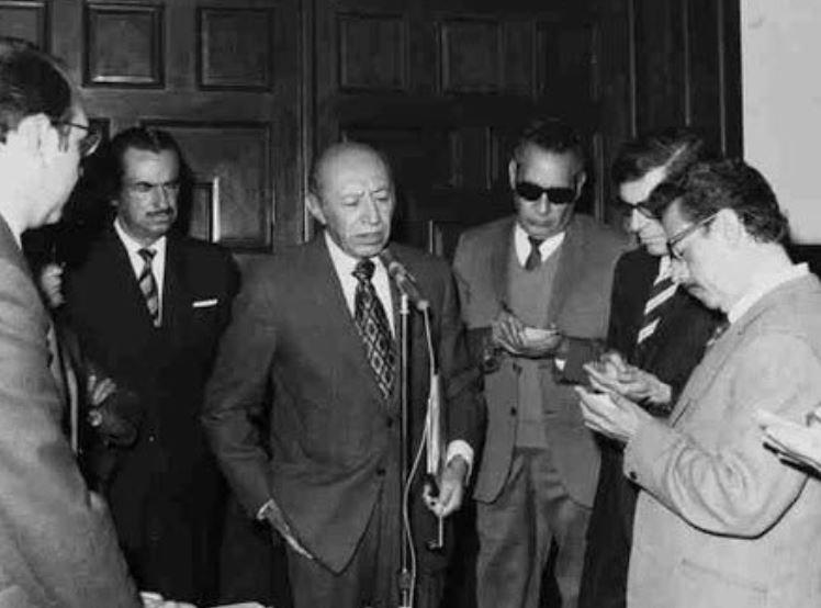 Alfonso Corona del Rosal, gestión del DF en 1968