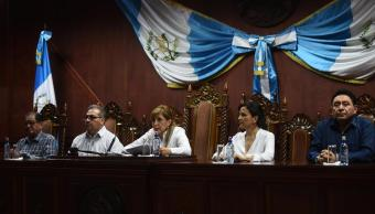 Corte de Guatemala ordena regreso de jefe misión anticorrupción ONU