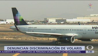 Denuncian a Volaris por negar traslado de cadáver con VIH