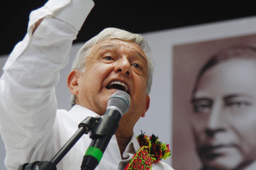Denunciar bancarrota, exageración de AMLO: Miguel González