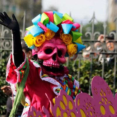 Este fin de semana será el Desfile de Día de Muertos 2018 en la CDMX