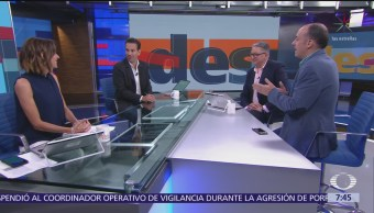 Despierta con Cultura: Sala Nezahualcóyotl presenta a Javier Camarena