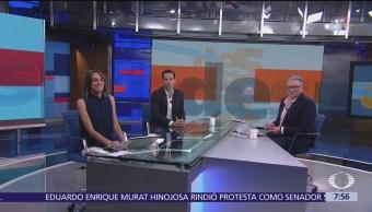 Despierta, con Loret de Mola: Programa del 7 de septiembre del 2018