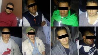 Detienen a ocho tras linchamiento en San Mateo Tlaltenango, en Cuajimalpa