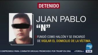 Detienen a implicado en homicidio de periodista en Chiapas