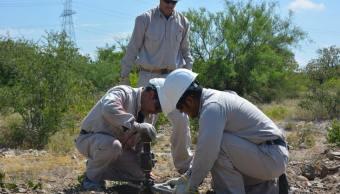 Toma clandestina en Cd. Juárez; resguardan la zona