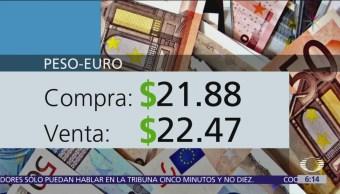 El dólar se vende en 19.00