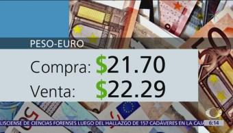 El dólar se vende en 19.04